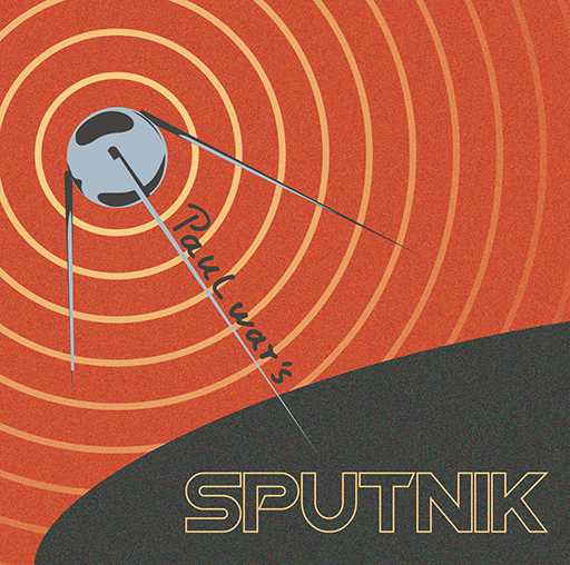 Cover zu Sputnik (Single)