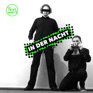 Cover zu In der Nacht (Single)